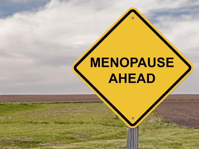 Early Menopause Linked to Chemicals