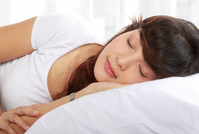 How to Sleep Well Naturally