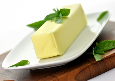 10 Healthy Reasons To Enjoy Real Butter