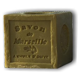 Marsellie Soap