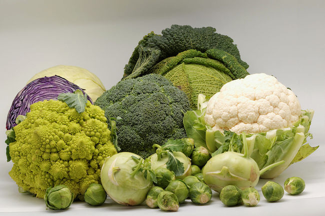 10 Reasons to Eat Your Cruciferous Vegetables