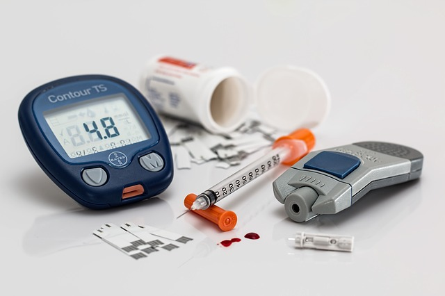 GMO Insulin Increases Morbidity and Mortality in Type 2 Diabetics