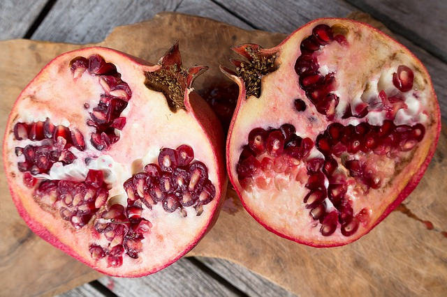 Pomegranate for Metabolic Syndrome
