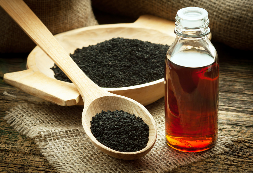 Lipid Lowering Effects of Black Seed