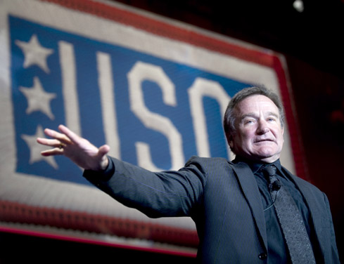 What If A Vitamin Could Have Saved Robin Williams?