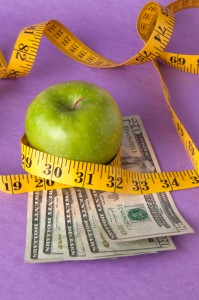The Absurd Economics of Nutrition and Exercise